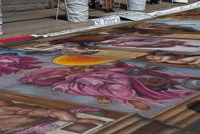 Sistine Chapel Project-9100