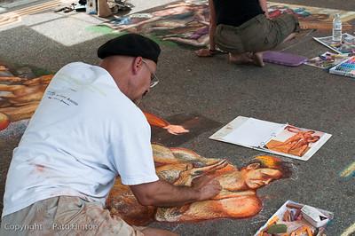 Sistine Chapel Project-3868