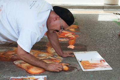 Sistine Chapel Project-3859