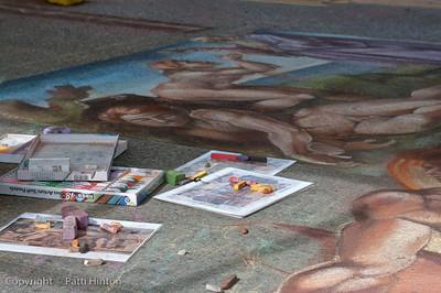 Sistine Chapel Project-3850