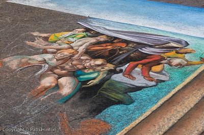 Sistine Chapel Project-3826