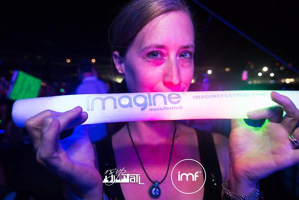 Imagine Festival 2016 Day 2