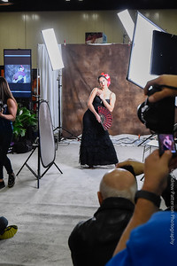 2017 Imaging USA expo 11Jan17 in San Antonio, Tx.