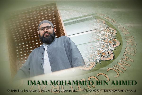 Imam Mohammed Bin Ahmad