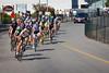 Inaugral Steveston Sockeye Spin Bike Race