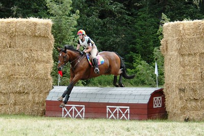 More Cross Country - Inavale 2005
