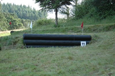 Novice Course - Inavale 2005