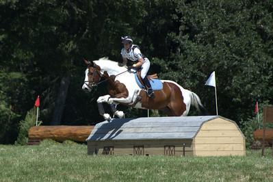 Inavale Horse Trials - June 2009