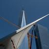 1-WTC and Calatrava Transportation Center