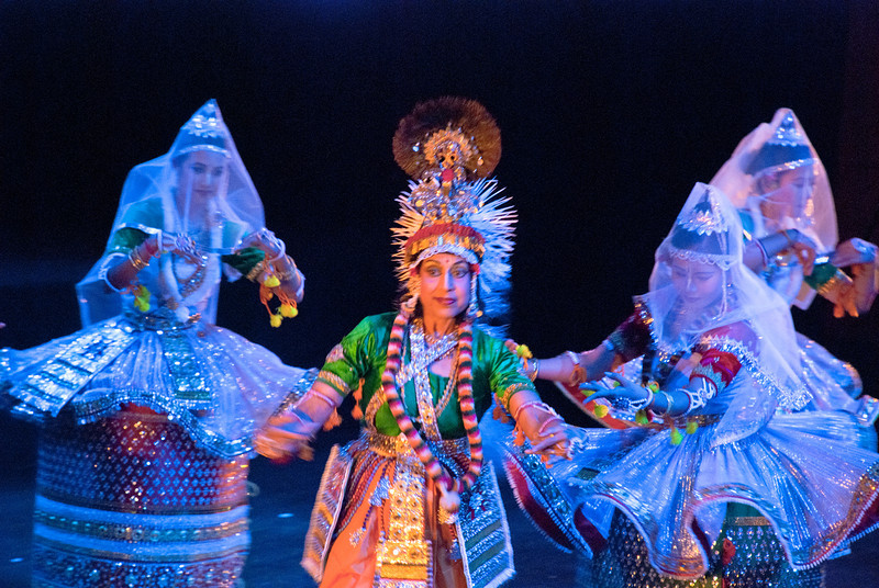 India 60th Anniersary