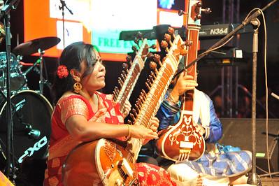 India @ Mindil 2015