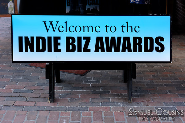 Indie Biz Awards 2017