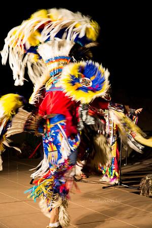 blur back Kenneth native dancer 1912