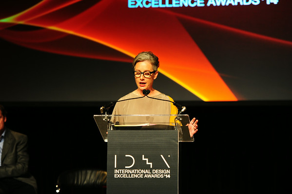 Industrial Designers Society of America IDEA 2014 Awards