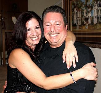 Ines 50th Birthday Party, Corona Home January 15, 2011