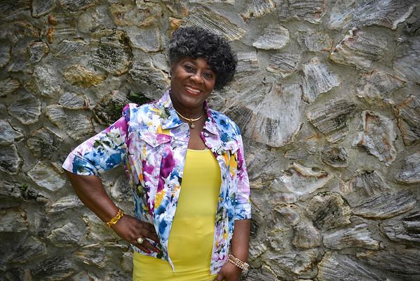 Inez's 75th Birthday
