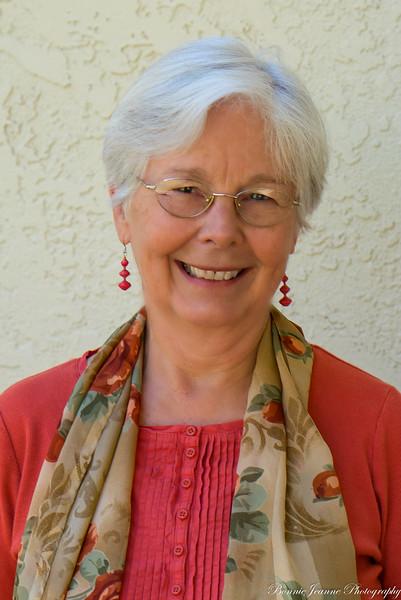 Margaret Holmberg