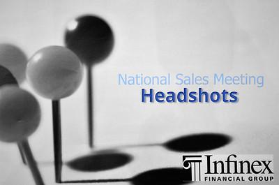 Infinex Headshots