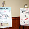 Welcome and thank you to our sponsors and exhibitors and to Keynote Speaker, David Sherry.