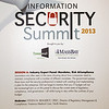 Information Security Summit 2013 brought to you by Towerwall, Inc. and MassBay Community College.