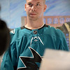 Sharks Forward Joonas Donskoi