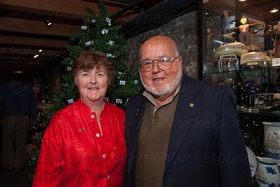 Nantucket Historical Association Festival of Trees, December 5, 2013