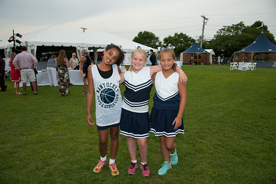 Boys and Girls Club Summer Groove, Nantucket, MA August 16, 2014