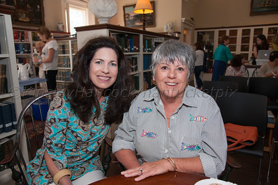 Breakfast with Alice Hoffman, Nantucket Book Festival, Great Hall, Nantucket Atheneum June 20, 2014