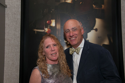 Nantucket Dreamland Gala 2 featuring Sharon Stone and Bill Belichick, July 11, 2014
