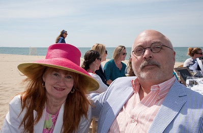 Nantucket New School Beauty and the Beach at The Galley, Nantucket, June 1, 2014