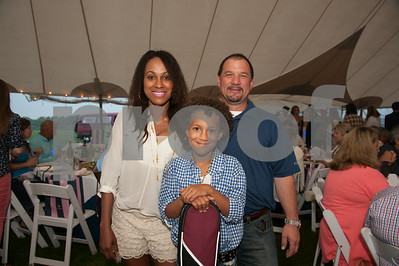 Nantucket Music Festival #1, featuring Bruce Hornsby, Tom Nevers, Nantucket, MA August 3, 2014