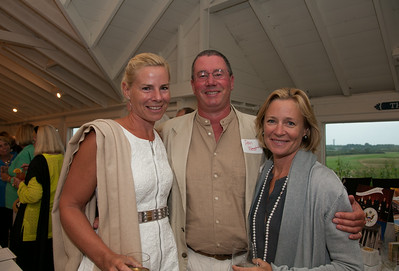 'Sconset Trust Auction Gala at Sankaty Head Golf Club, Nantucket, MA July 20, 2014