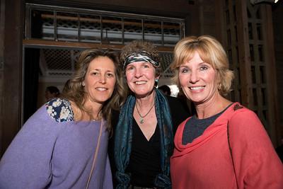 Theatre Workshop of Nantucket, Lunafest, May 23, 2015