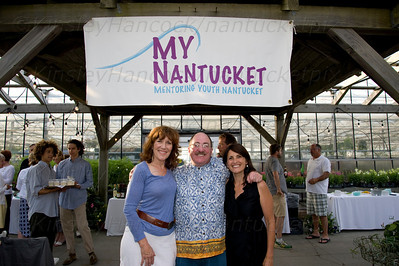 My Nantucket Mentoring Youth Nantucket