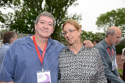 Nantucket Film Festival #18, 2013