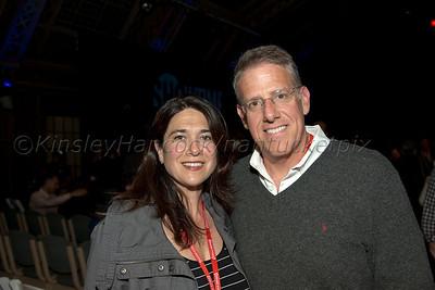 Photo by Kris Kinsley Hancock/nantucketpix Isabelle & Jonathan Burkhart