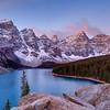 Magnificent Moraine Lake