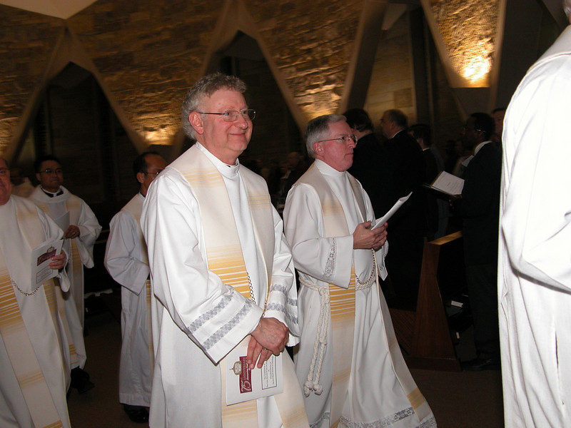 Fr. Jim Walters, SCJ.
