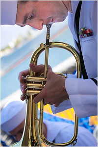Naval band
