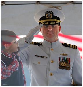 Armando's Pledge of Allegiance