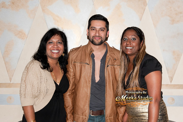 Instant Karma Presents Aftab Shivdasani and Dj Akhtar Live - 6-29-2012