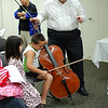 Nova Vista Symphony at the Sunnyvale Library