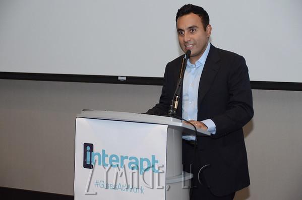 Interapt Press Conf Oct 21 2014