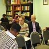 Interfaith Work Against Hunger Strategy Session