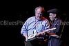 Winner, St. Louis Cigar Box Guitar: Little G Weevil