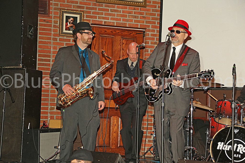 Lit'l Chicago Band