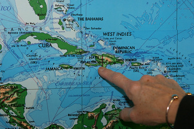 International Disaster Emergency Service