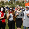 UTEP International Food Fair at Centennial Plaza, Monday, November 13, 2017, in El Paso, Texas. Photo by Ivan Pierre Aguirre/UTEP Communications