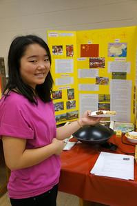 International Foods Festival - December 2012