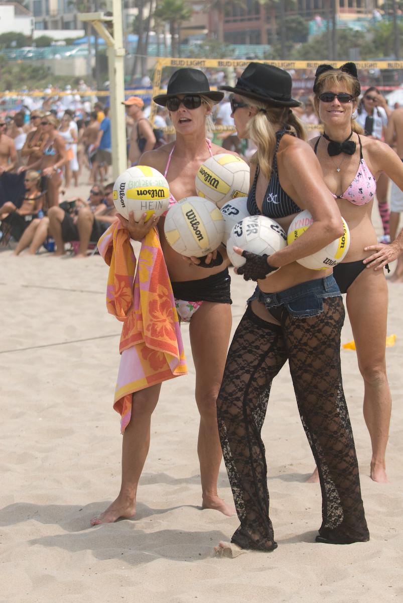 Manhattan Beach Surf Festival 20070804-247